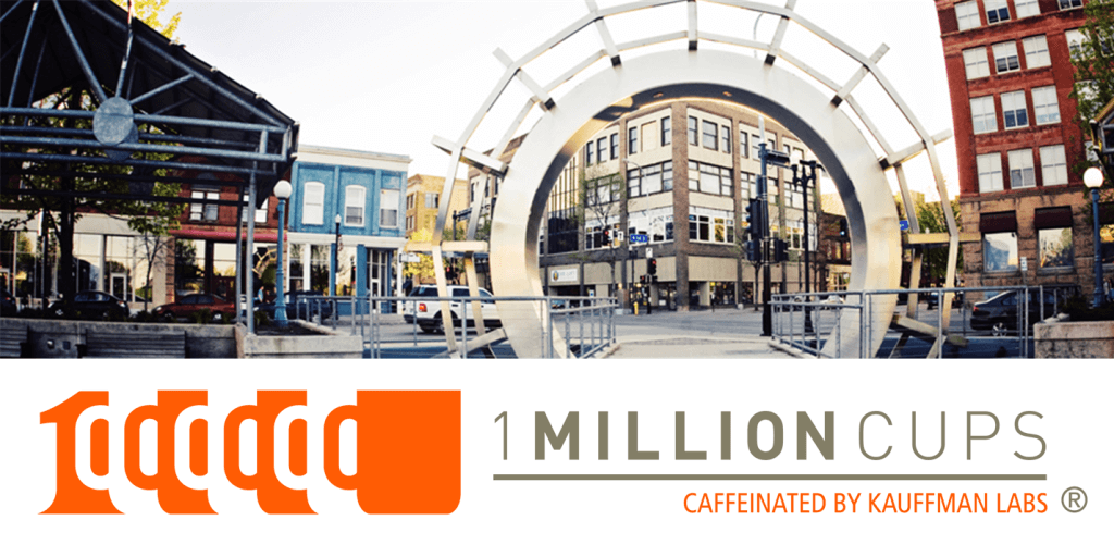 ACI at 1 Million Cups Grand Forks