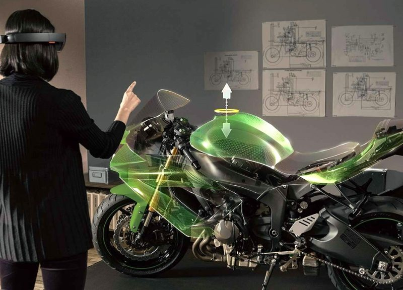 HoloLens: The Future of Enterprise